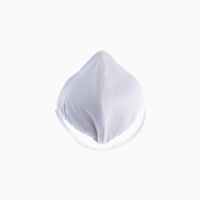 Máscara MS2015 All White